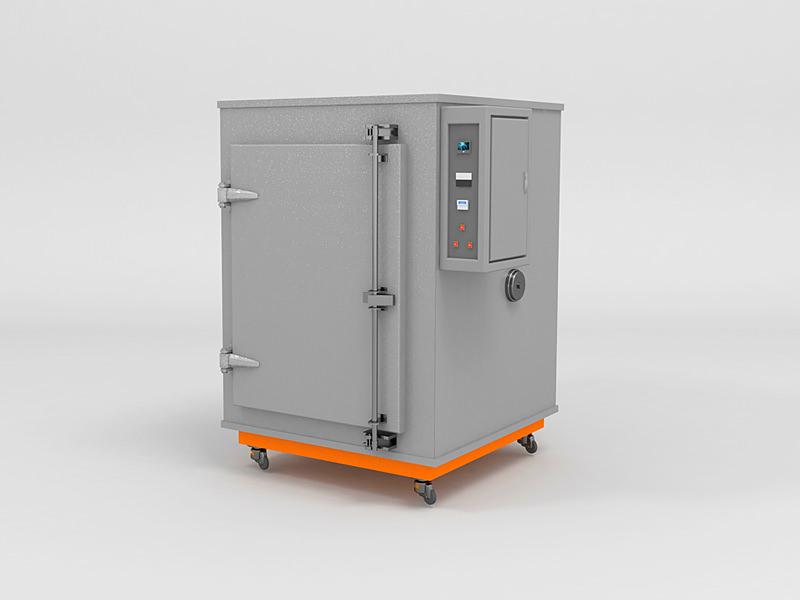 Климатическая камера тепла замкнутого цикла