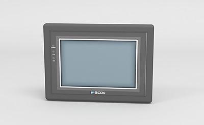 Программируемый сенсорный ЖК-дисплей