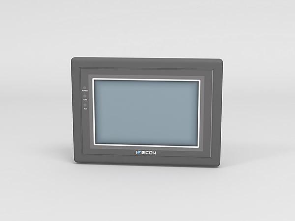 Программируемый сенсорный ЖК-дисплей «Wecon»