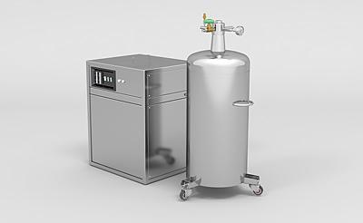 Камеры охлаждения образцов металлов «КО» и «ККО»