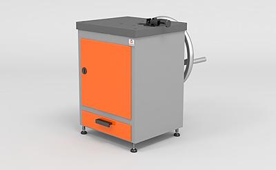Машины для изготовления концентраторов «МИК»