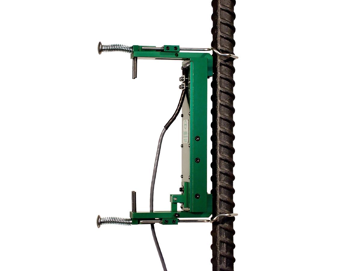 Экстензометр осевой длинномерный раздвижной 3543