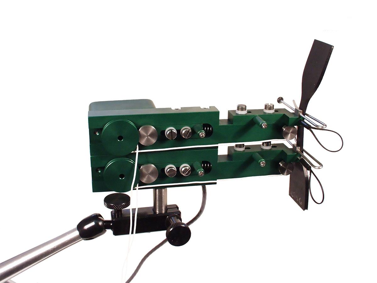 Экстензометр осевой с большим ходом 3800