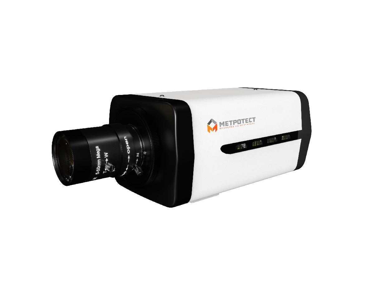 Видеоэкстензометр оптический бесконтактный M-VIEW