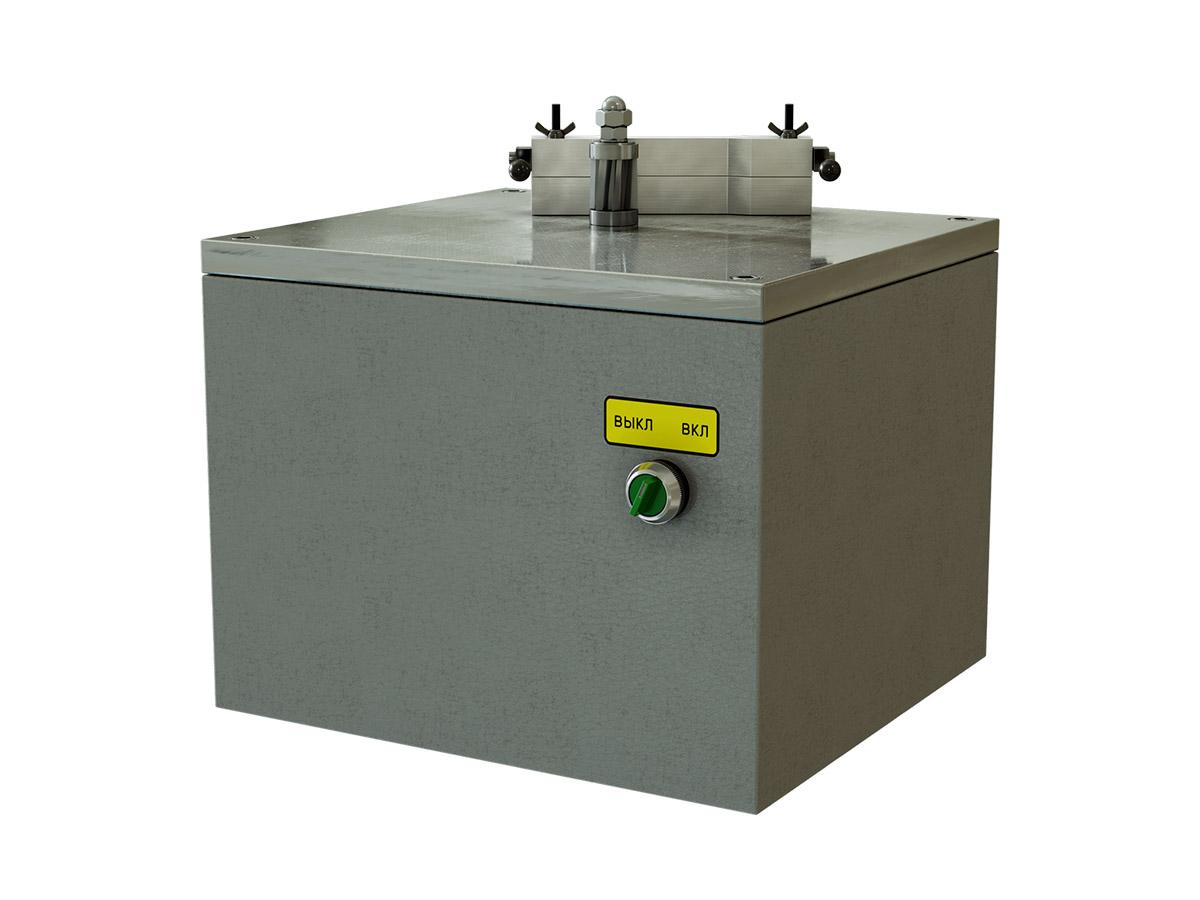 Машина для изготовления образцов МИО