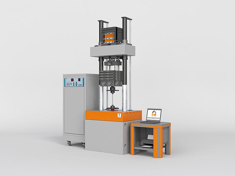 Динамическая пульсационная машина ПИМ-МР (20-300 кН)
