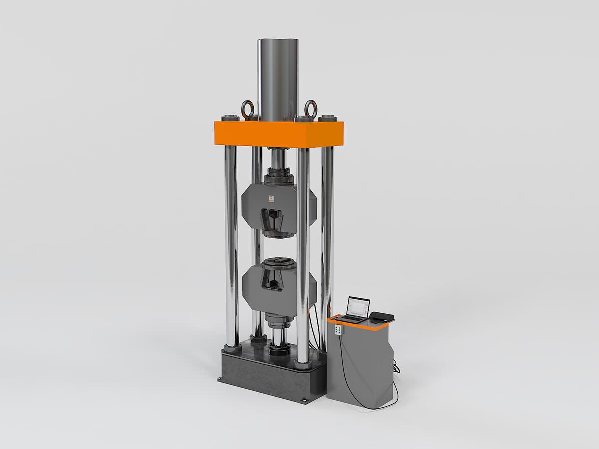 Гидравлическая разрывная машина РГМ-В