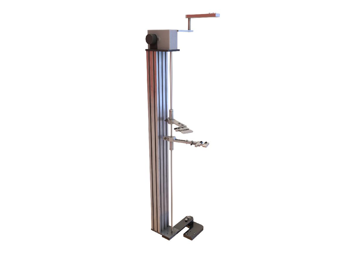 Экстензометр растяжения УИД (25-2000 мм)