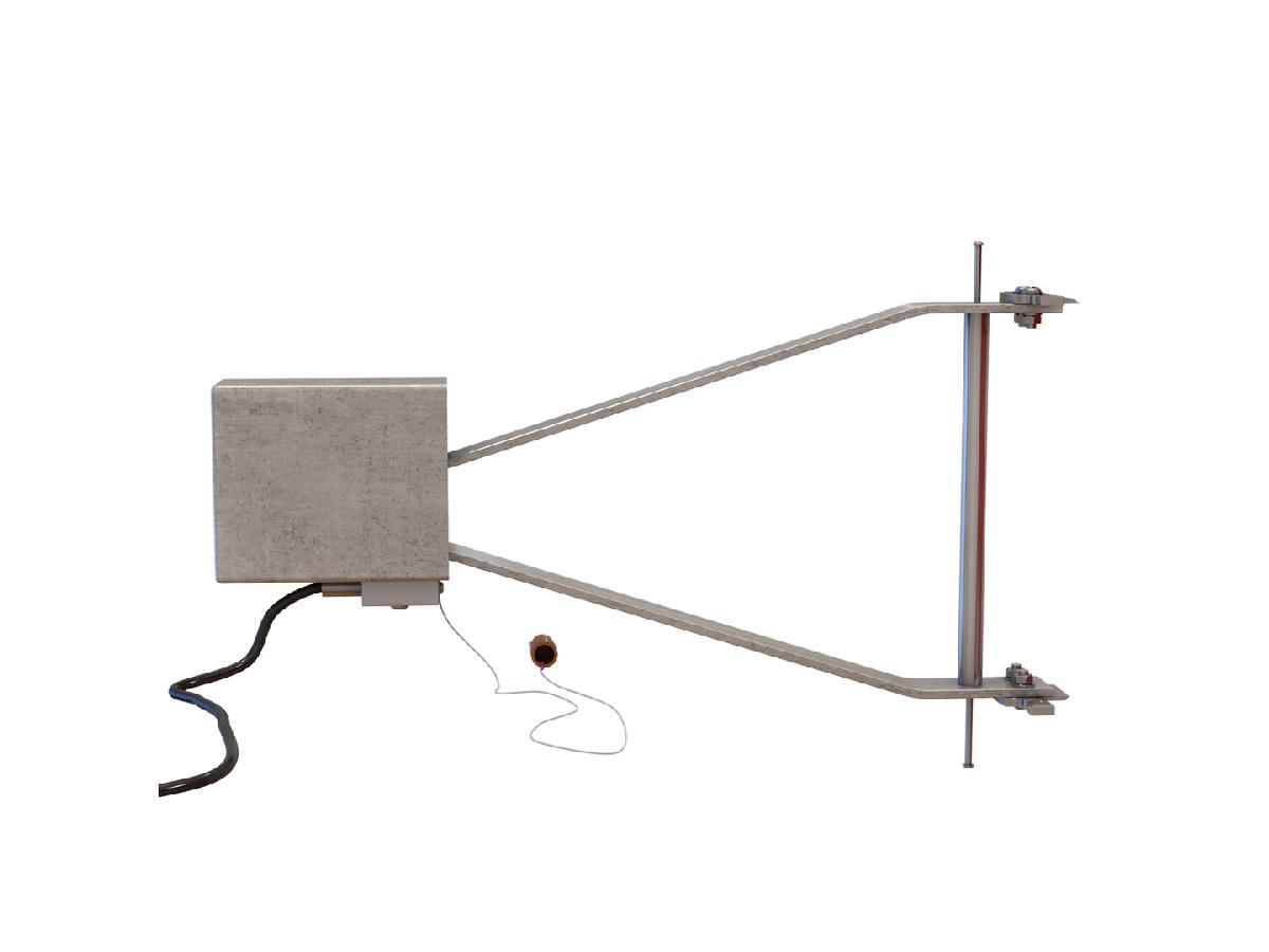 Экстензометр растяжения электронный УИД-20/300