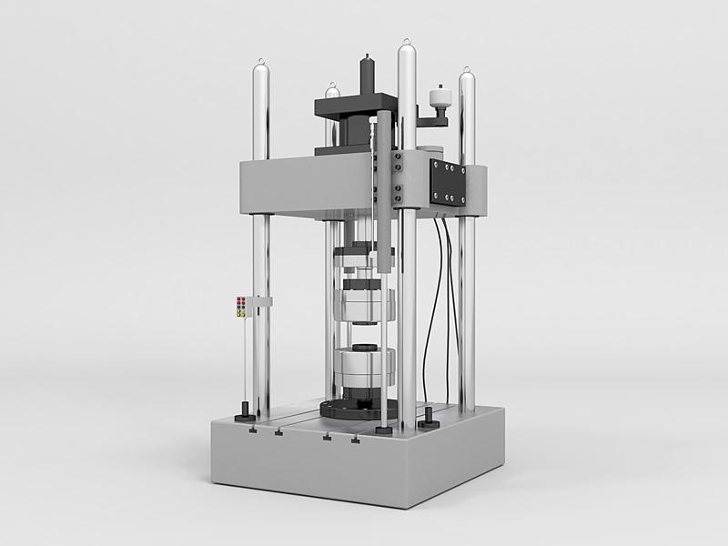 Динамическая испытательная машина УИМ-Д (500-1000 кН)