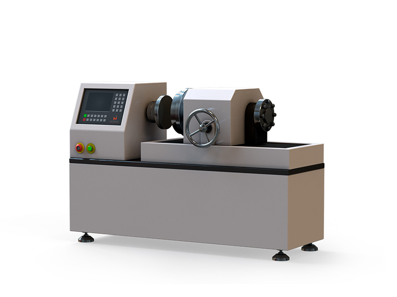 Машины для испытания пружин УМП.7