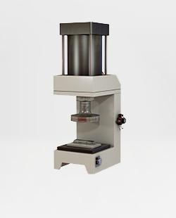 Машины для изготовления образцов МИО