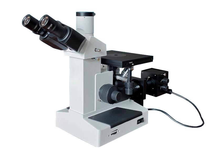 Металлографический микроскоп ММИ
