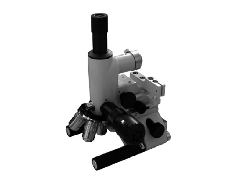 Металлографический микроскоп ММП