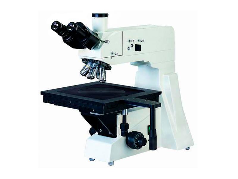 Металлографический микроскоп ММР