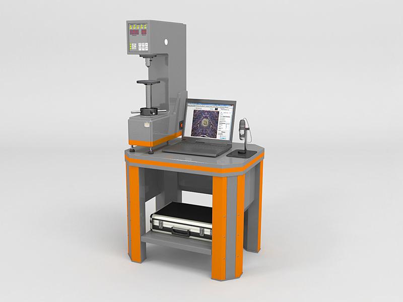Твердомер ИТБ-3000-АМ