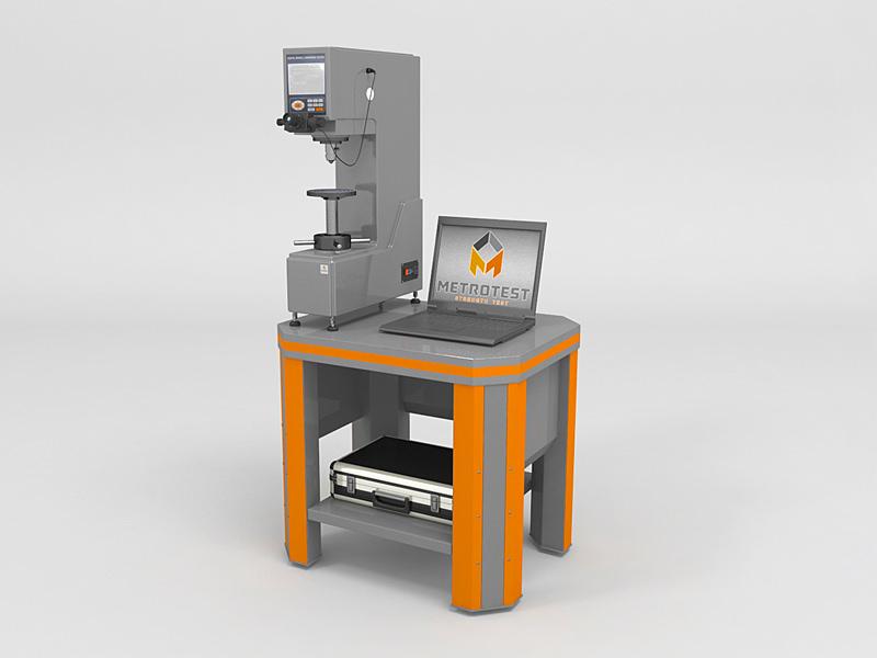 Твердомер ИТБ-3000-АМФ