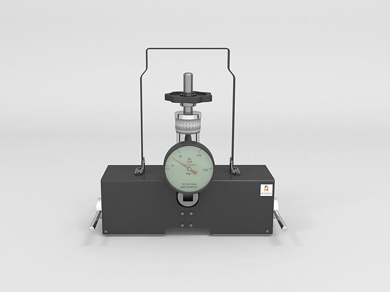 Твердомер ТПР-150-ВМА