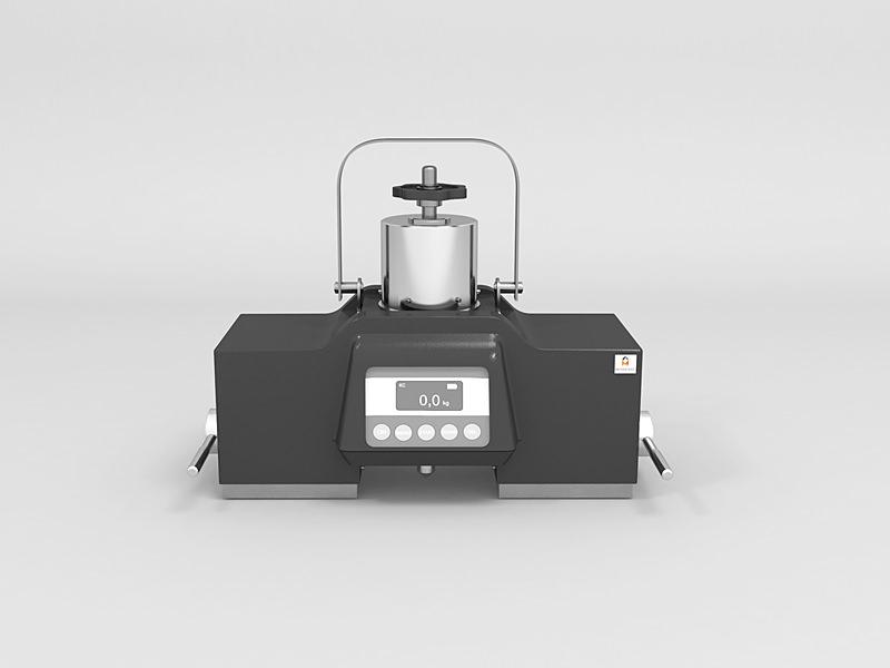 Твердомер ТПР-150-ВМЦ