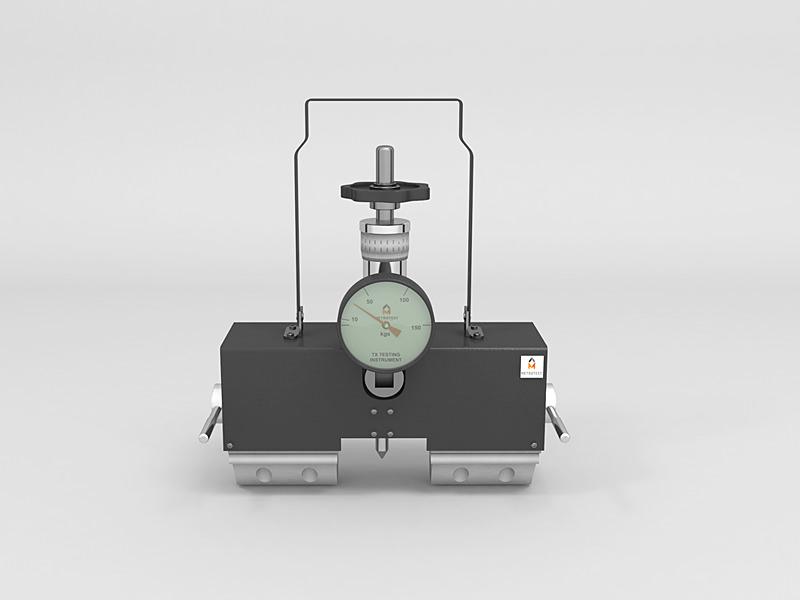 Твердомер ТПР-150-ВМТА