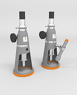 Металлографические измерительные микроскопы